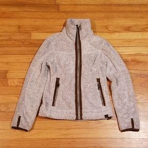L.L. Bean Jackets & Coats - L.L. BEAN Sherpa Jacket